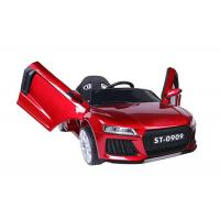 Buy cheap Durable Toddler Motor Car , Ride On Cars For Toddlers With Remote Control from wholesalers