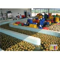 Buy cheap High Pressure Juice Concentrate Equipment , Powder Blending Beverage Processing Line from wholesalers