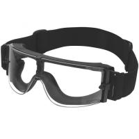 Buy cheap Multiple Functions Safety Glasses Fog Resistance Adjustable FR Strap from wholesalers
