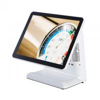 Buy cheap Touch Screen Retail All In One Pos / Cash Register With Free POS Software from wholesalers