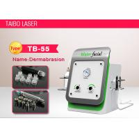 Buy cheap Portable Water Microdermabrasion Skin Diamond Dermabrasion Machine for Skin Rejuvenation from wholesalers