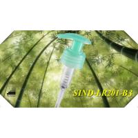Buy cheap Shampoo Lotion Dispenser Pump , 20/410 lotion pump hair conditioners from wholesalers