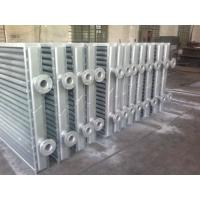 Buy cheap Thermal Air Oil Heat Exchanger Machinery , Universal Heat Exchanger from wholesalers