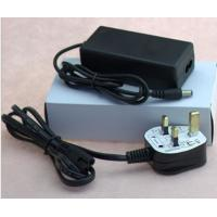 Buy cheap Black 12V 2.5A 3A 5A Wall Mount AC DC Power Adapter With Eu Au Us Uk Plugs For Led Lamp from wholesalers