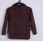 "Buy cheap 8000 pcs""DICKIES""boys hoodie plaid pattern falls shirt kids designer fall hoodie tops from wholesalers"