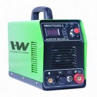 Buy cheap 200A Inverter MMA TIG Welding Machine, with Both MMA and TIG Welding Function from wholesalers