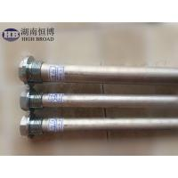 Buy cheap Mg Anodes Water Heater Anode Replacement With Diameters Ranging From 0.500 To 2.562 With Stainless Steel Caps from wholesalers
