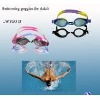 Buy cheap UV Protection Swimming Goggles from wholesalers