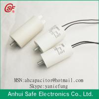 Buy cheap CBB60 Metallized Film Capacitor from wholesalers