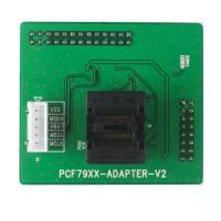 China Xhorse PCF79XX Adapter for VVDI PROG Programmer To Read and write PCF79XX transponder Support PCF7922/41/45/52/53/61 on sale