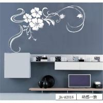 Buy cheap Western standard wall sticker from wholesalers