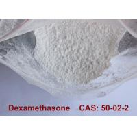 Buy cheap Dexamethasone Acetate / Palmitate Raw Material For Medicine Manufacturing from wholesalers