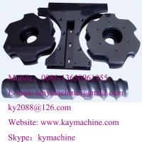 Buy cheap Changeparts- container handling Timing screws and kits Plastic timing screw from wholesalers