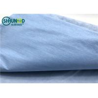 Buy cheap One Layer Woodpulp Nonwoven Compound One Layer Polyester Waterproof For Hospital Covering Cloth from wholesalers