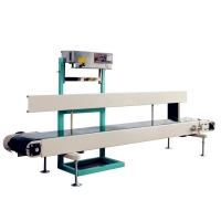 China ISO One Year Warranty 24h Industrial Bag Sealing Machine on sale