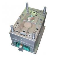Buy cheap Custom Plastic Injection Mold With ISO9001 For Car Switches from wholesalers