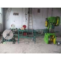 Buy cheap Razor Barbed Wire Machine from wholesalers