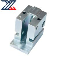 Buy cheap Carbon steel CNC Machining Services CNC Lathe Machining Aircraft Spare Parts from wholesalers