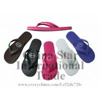 Buy cheap ladies' flip flop from wholesalers