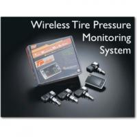 Buy cheap Professional Wheel Tire Pressure Monitoring System TPMS P409S Wheel Tire product