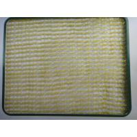 Buy cheap High Strength Construction Safety Nets For Balcony / Building Protecting from wholesalers