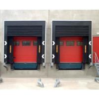 Buy cheap Airbag Inflatable Dock Shelter Steel Frame For Loading Bay Application from wholesalers