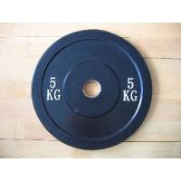 Buy cheap Rubber Bumper Weight Plate product