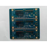 Buy cheap OEM Solar Energy System Multilayer Printed Circuit Board Rigid / Flexible 94v-0 Pcb Board from wholesalers