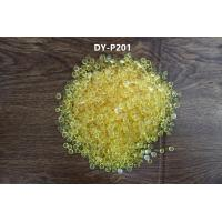 Buy cheap DY-P201 Alcohol Soluble Polyamide Resin CAS 63428-84-2 for Flexography Printing Inks from wholesalers