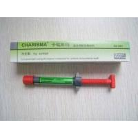 Buy cheap Dental Composite Charisma resin 4g from wholesalers