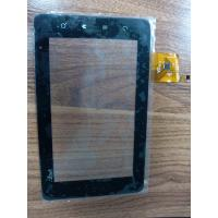 Buy cheap Waterproof USB 7 Capacitive Touch Screen Panels , Custom Made from wholesalers