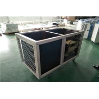 Buy cheap 18000W Spot Air Conditioner / 80SQM 5 Ton Portable Air Conditioner from wholesalers