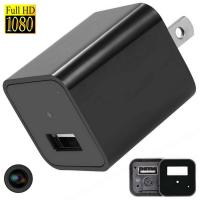 China best spy camera usb charger camera,wireless connection with iphone or android phone works as wifi ip camera on sale