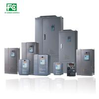 Buy cheap FC280 Series Single Phase Vector Control AC Motor Drive WIth RS485,CE AND ISO CERTIFICATE from wholesalers