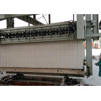 Buy cheap Automatic Light Weight AAC Block Manufacturing Plant Separating Machine from wholesalers
