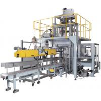 Buy cheap XY-GFCK-L1 10-50kg automatic bag packaging machine and china packing machine factory from wholesalers