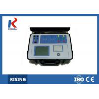 Buy cheap Portable Multifunctional Transformer Turns Ratio Group Tester RSBC-V from wholesalers