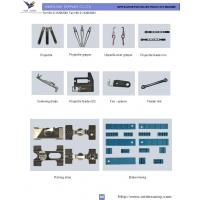 Buy cheap Projectile loom parts from wholesalers