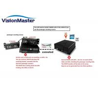 Buy cheap 3G / 4G People Counting System , NTSC Automatic Vehicle Counting System product