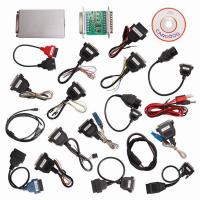 Buy cheap Universal ECU Programmer , Carprog Full V5.94 With 16-bit MPU from wholesalers