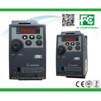 Buy cheap 24 Months Warranty 0.4KW~3.7KW Mini Vector Control VFD, AC Drive, Frequency Inverter with 220V,380V product