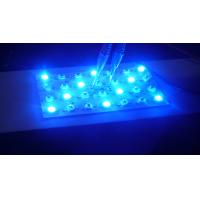 Buy cheap 1W High Power Led Chip 6000K - 6500K Pure White 5 years warranty from wholesalers