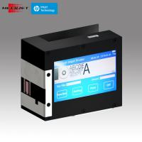 Buy cheap Digital Handheld Inkjet Printer , Expiry Date And Batch Number Printing Machine from wholesalers