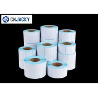 Buy cheap Most Popular Smart Card Material Cash Register Thermal Paper 80*80mm from wholesalers