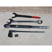 Buy cheap Treating Steel Open End Wrench Hand Tools For Sale from wholesalers