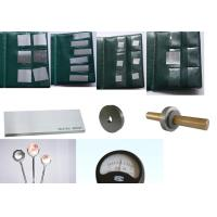 Buy cheap MT Test Specimen Of Magnetic Particle Testing from wholesalers