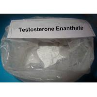 Buy cheap White Strongest Testosterone Steroid Testosterone Enanthate 315-37-7 Test Enanthate Recipes from wholesalers