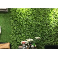 Buy cheap Environmental Plastic 15Mm Outdoor Fake Grass For Yard product