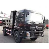 Buy cheap Dongfeng 4X2 dump truck (tipper truck) with Euro IV, Cummins engine  ISDE245-40,Fast gearbox, payload 13000kg product