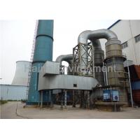 Buy cheap Single Tower Dust Collector Flue Gas Desulfurization Systems To Remove SO2 from wholesalers